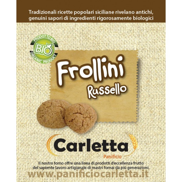 Russello biscuits