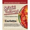 Mediterranean breadsticks with Sicilian dry tomato